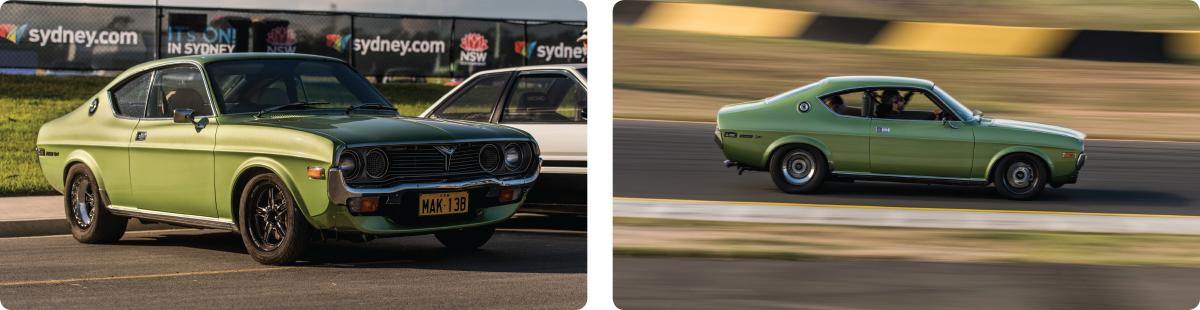 Cars of Bendix – Rolling 30 | Bendix Brakes